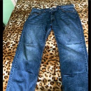 Men's Levi's Straight Fit 505 Jeans Size W40L30